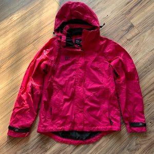 Lightweight women's jacket
